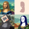 Seventeen Ways of Looking at the Mona Lisa